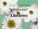 HORTICOPIA® Professional libraries